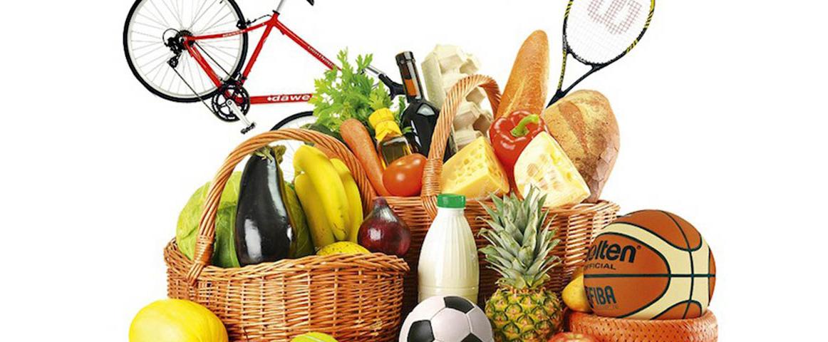 Nutrição Clínica e Esportiva EaD