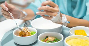 NUTRIÇÃO CLÍNICA EAD