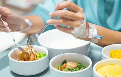 Curso Nutrição Clínica EaD