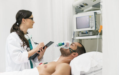 pós-graduação fisioterapia intensiva ead
