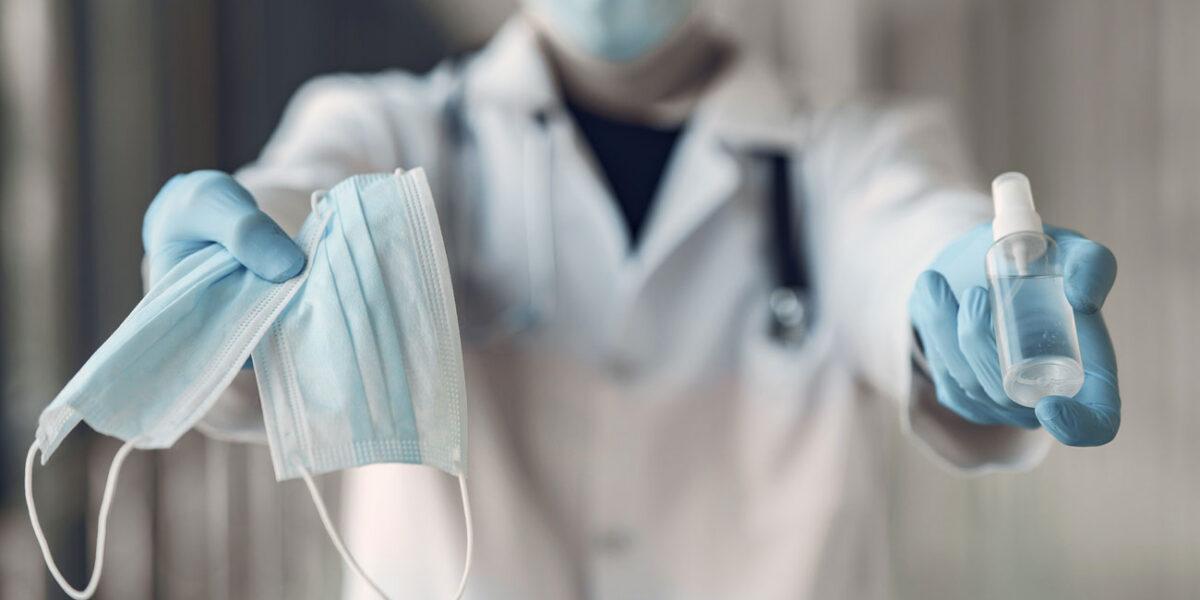 Controle de Infecção Hospitalar EaD
