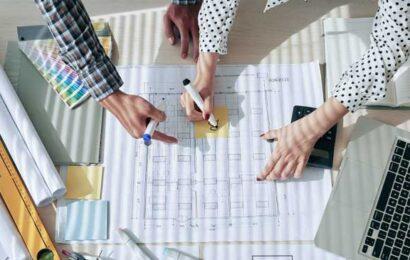 Arquitetura Comercial e Visual EaD