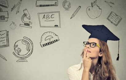 Tudo que você gostaria saber sobre a Graduação em Pedagogia