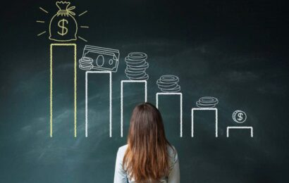 Hábitos que vão te ajudar a aumentar a renda